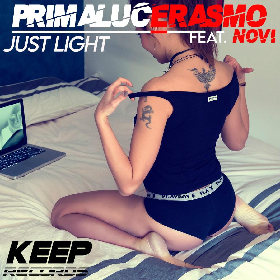 Primalucerasmo - Just Light cover webres