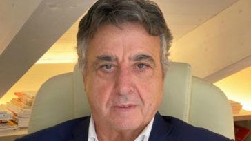 maurizio pasca (presidente SILB)