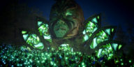Tomorrowland Around the World green stage