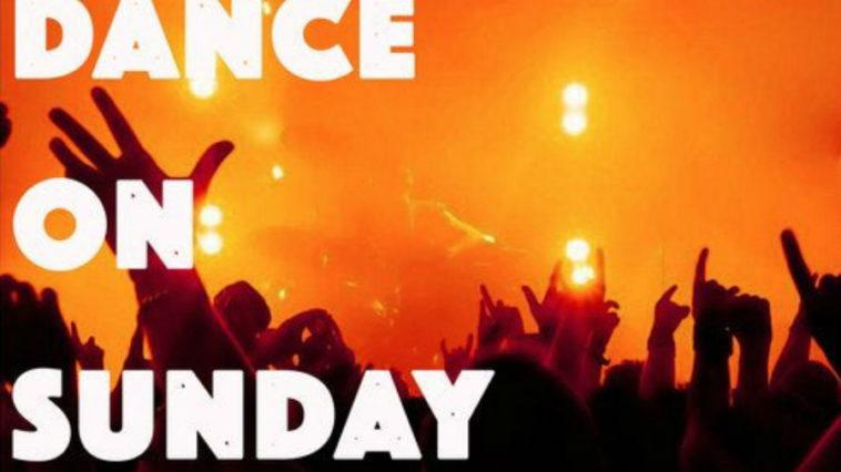 dance on sundays - reshape records