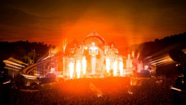 Paul Kalkbrenner @ Tomorrowland 2020